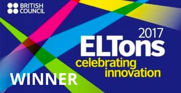 Text Inspector: Winners of the British Council ELTon award for Digital Innovation