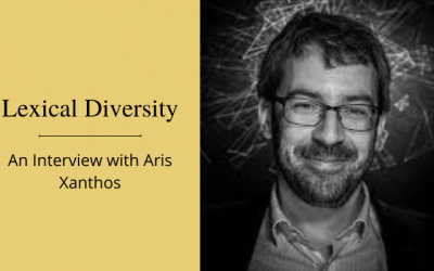 Lexical Diversity: An Interview with Aris Xanthos